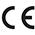 CE<br>Согласно 2014/35/EU