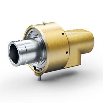 Купить однопоточное ротационное соединение MAIER серии DX 150 (DN50)